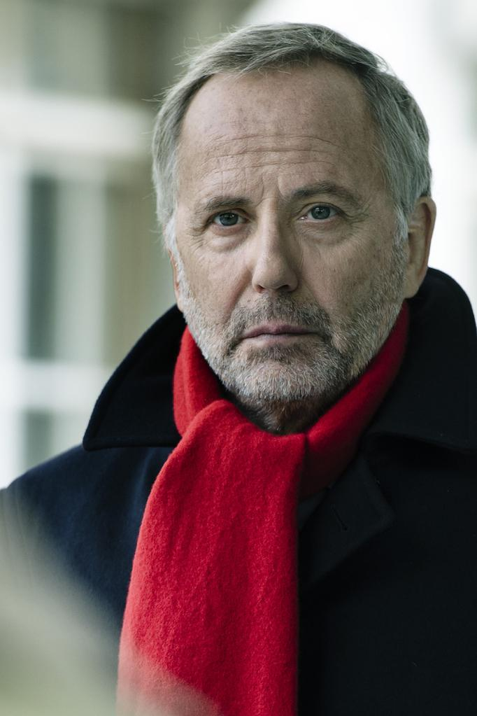 L'Hermine - Fabrice Lucchini
