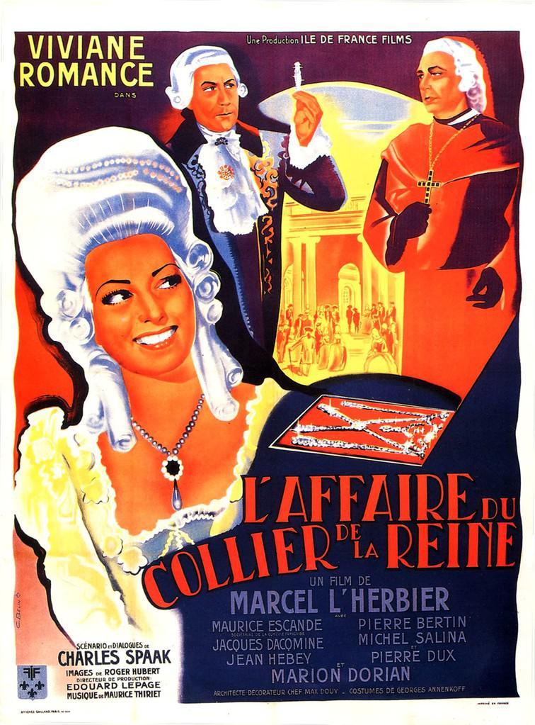 Ile-de-France Films
