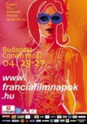Journées du film français de Budapest - 2003