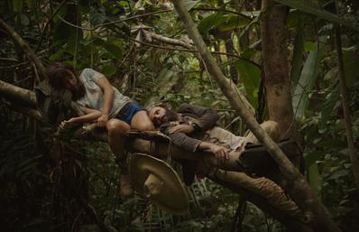ジャングルの掟