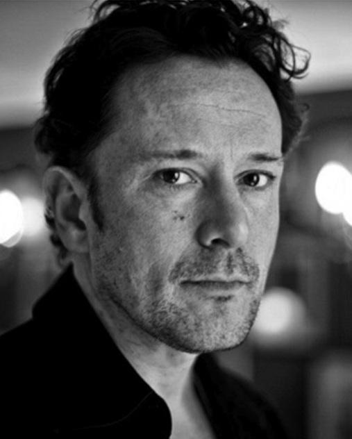 Thierry Harcourt - © Jeremy B. Williams