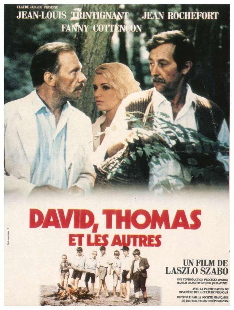 David, Thomas et les autres