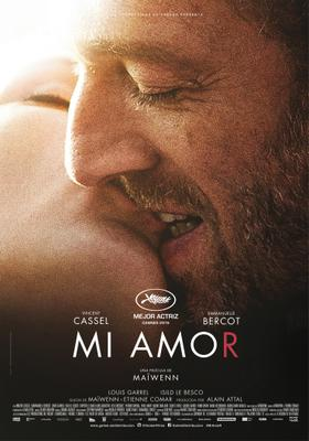 Mi amor - Poster - Spain