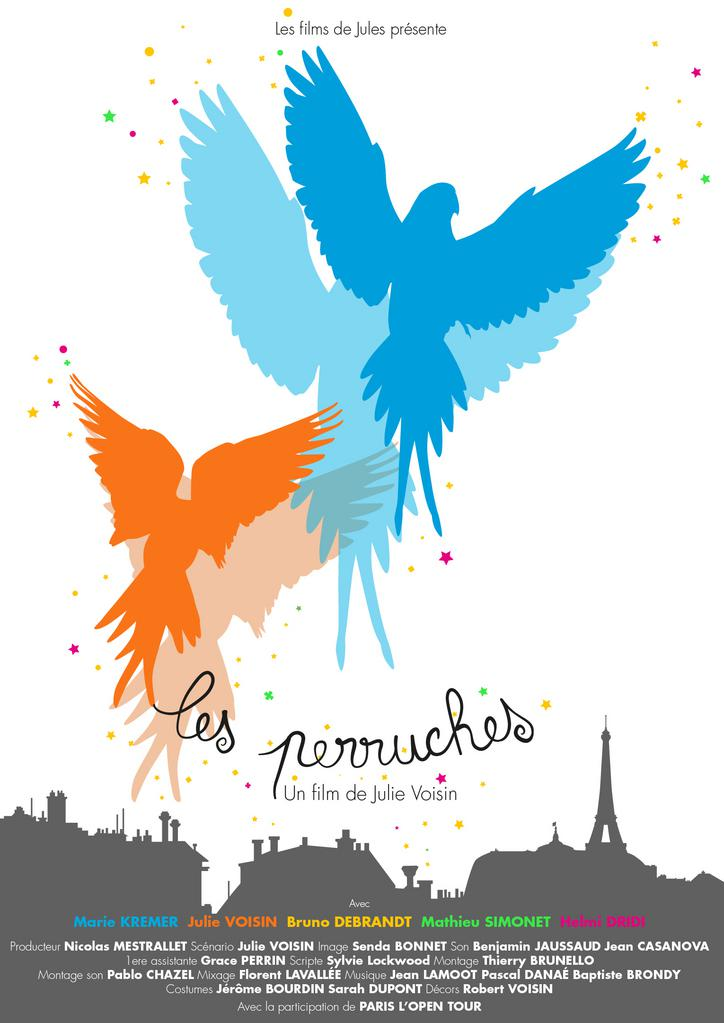 Festival du film français de Richmond - 2013