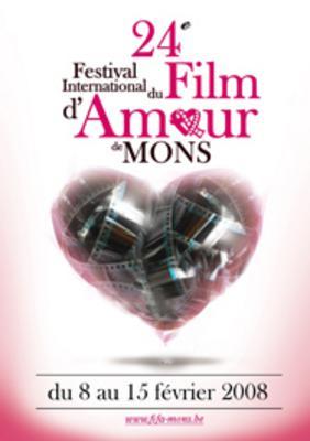 Festival internacional del cine de amor de Mons - 2008