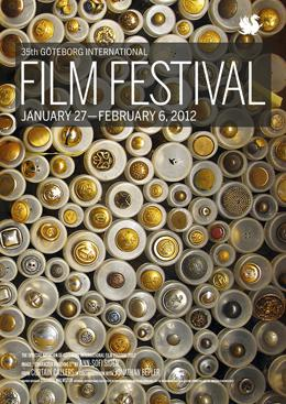 ゴートバーグ 国際映画祭 - 2012