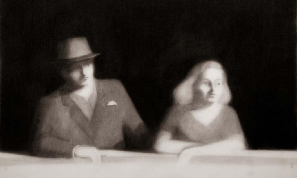 Mons International Love Film Festival - 2009