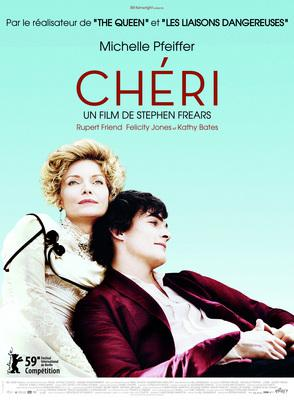 Chéri - Poster - France