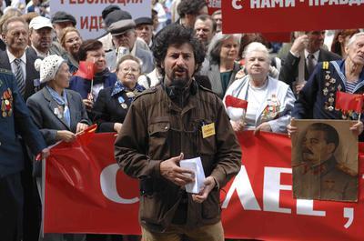 Radu Mihaileanu - © Photos : Guy Ferrandis 2009 - Les Productions du Trésor