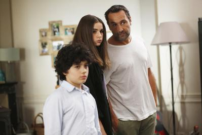 Room(H)Ates - © Roger Arpajou / © 2016 – EuropaCorp – TF1 Films Production