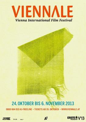 ウィーン(ビエンナーレ) 国際映画祭 - 2013