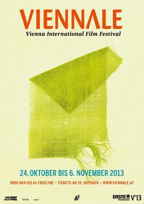 Festival international du film de Vienne (Viennale) - 2013