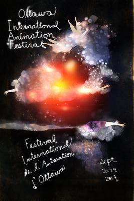 Festival international d'animation d'Ottawa  - 2017