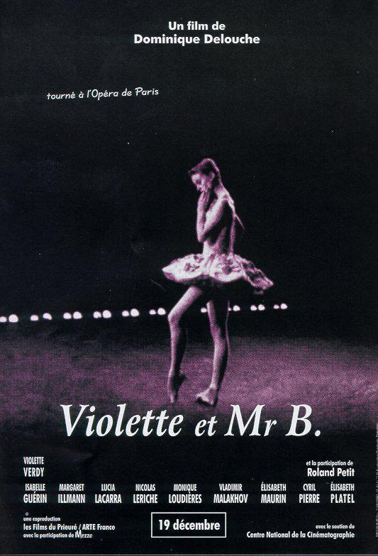 Violette Verdy