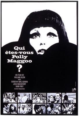 Qui êtes-vous, Polly Maggoo ?