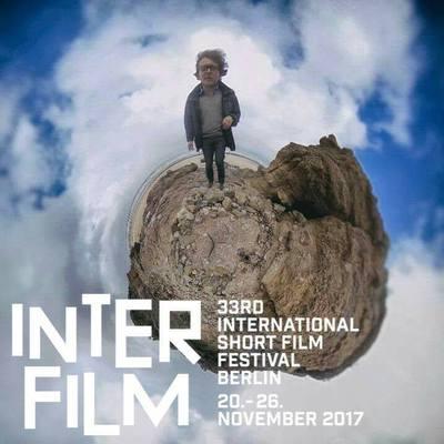 Festival Internacional de Cortometrajes de Berlin (Interfilm) - 2017