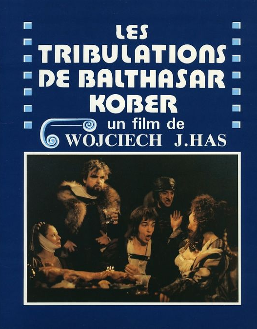 Las Tribulaciones de Balthasar Kober