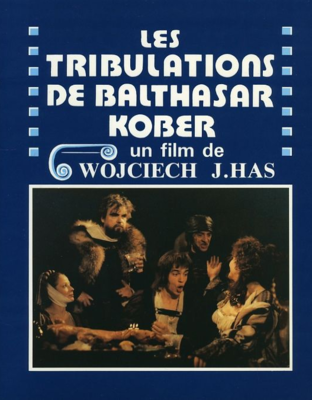 Les Tribulations de Balthasar Kober
