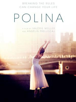Polina - Poster - USA