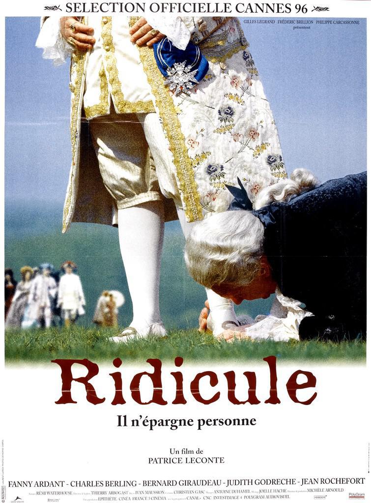 Les César du Cinéma Français - 1997