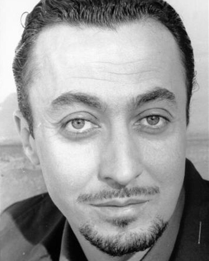 Alain Khouani