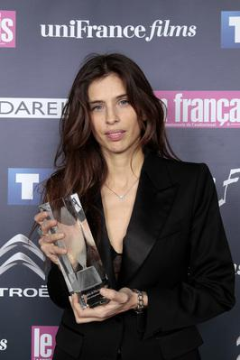 Nothing to Declare wins the 2012 uniFrance Films Prize - © Mano