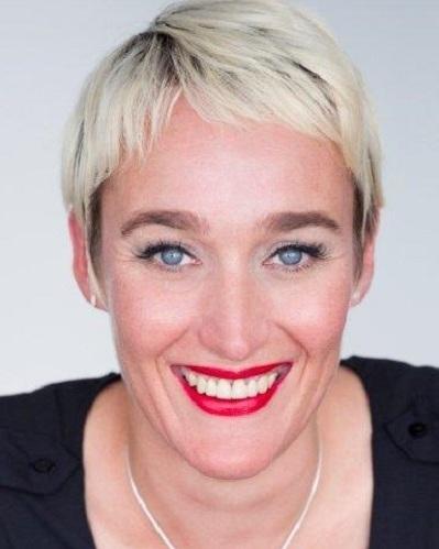 Sarah Hemar
