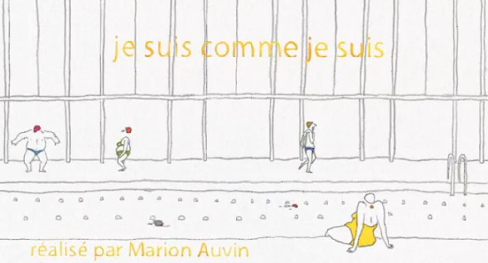 Marion  Auvin