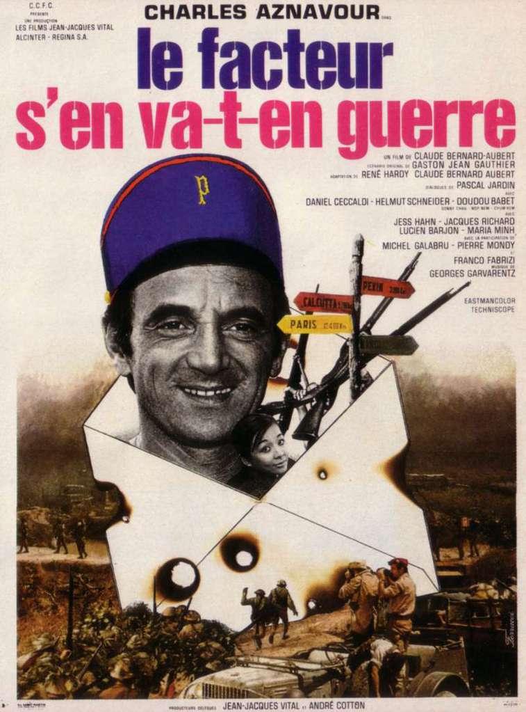 Films Jean-Jacques Vital