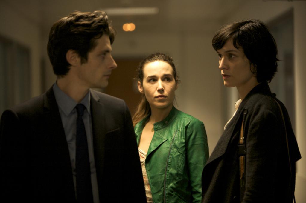 Namur International French-Language Film Festival - 2012