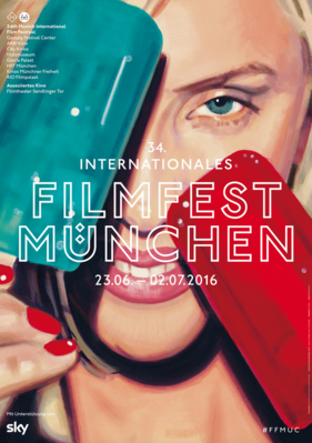Festival International du Film de Munich - 2016