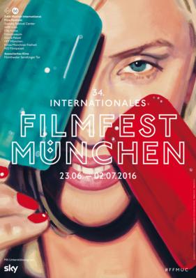 Munich - International Film Festival - 2016