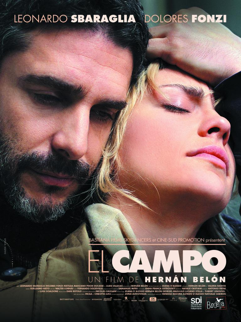El Campo affiche