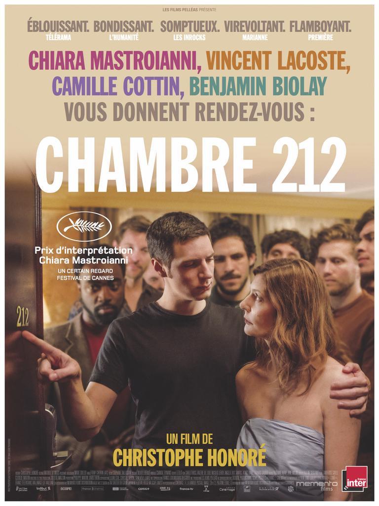 2i Films / Cenex