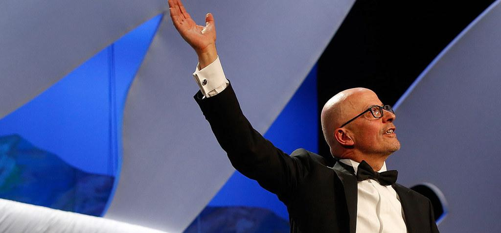 The Palme d'Or goes to Jacques Audiard, and France tops the honor's list