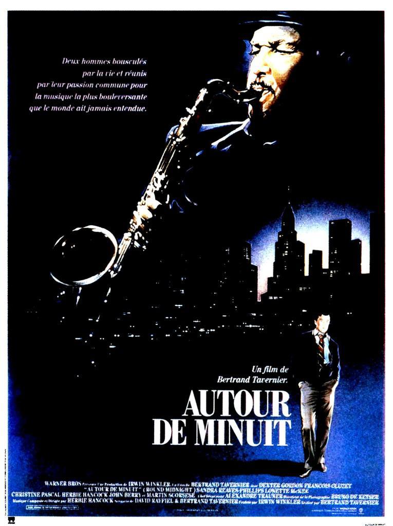 Oscars du Cinéma - 1987