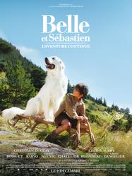 Belle & Sebastian, the Adventure Continues