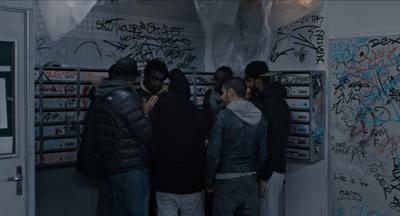 Group Violence