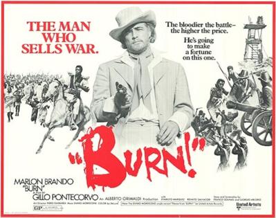 Burn - US