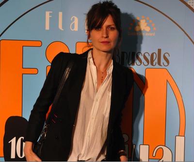 Bruselas - FilmFestival de Cine - 2012