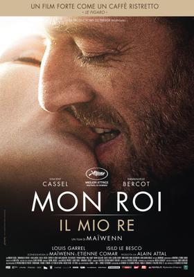 Mon roi - Poster - Italy