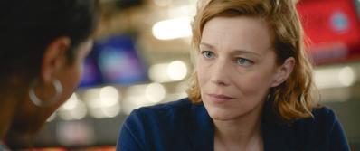 Céline Sallette - © Les films VELVET-Les films du FLEUVE