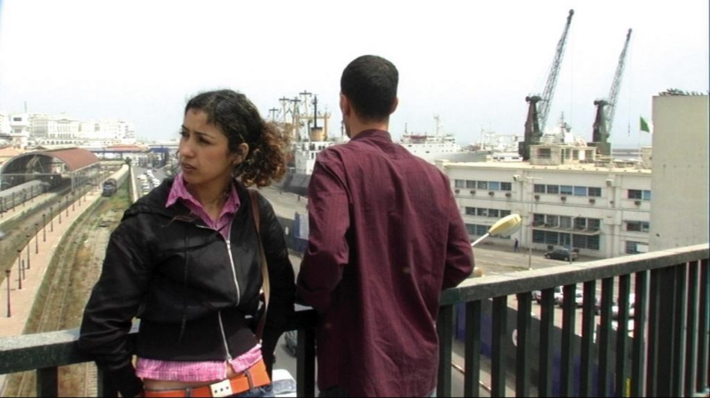 Beyrouth - Rencontres Cinématographiques de Beyrouth - 2008
