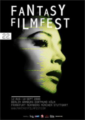 International Festival of Science Fiction, Horror Films and Thrillers Fantasy Filmfest of Berlin - 2008