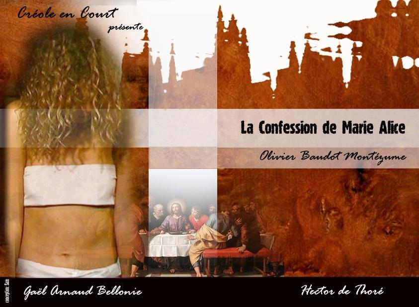 La Confession de Marie-Alice