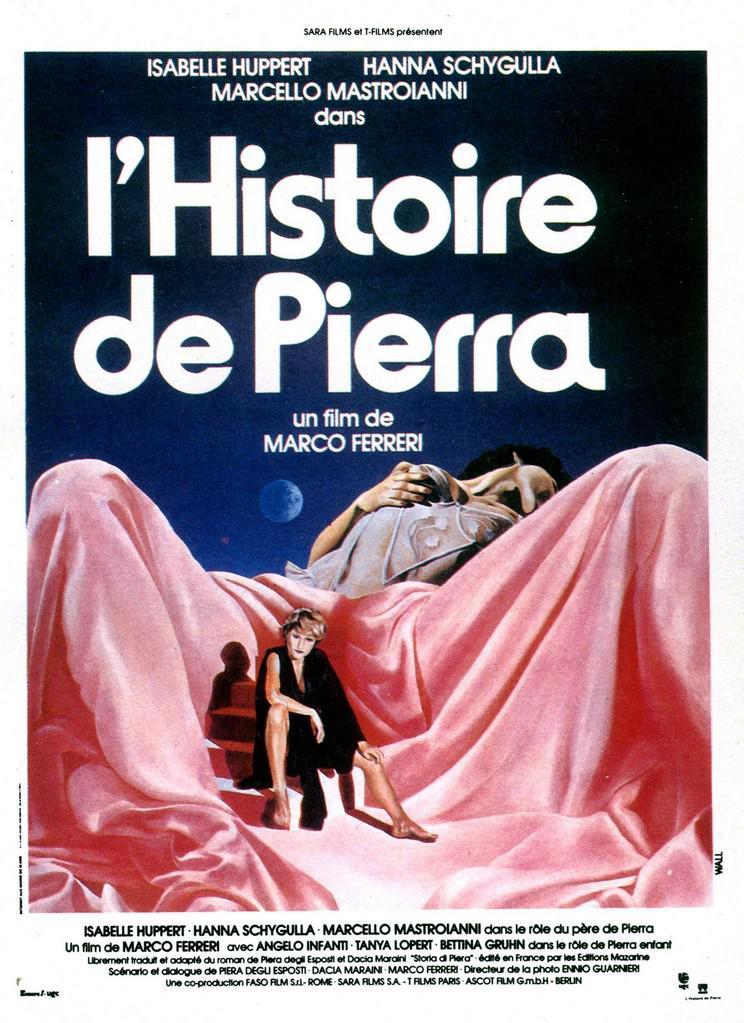 Historia de Piera