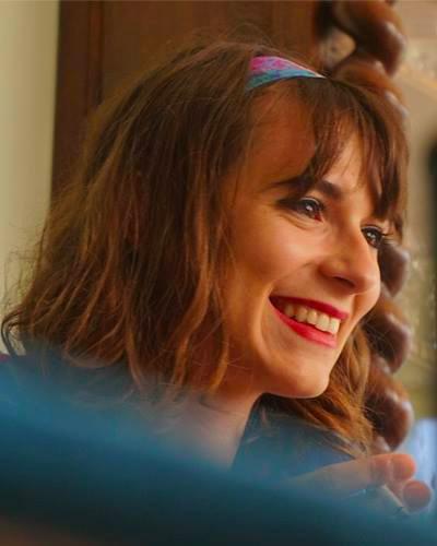 Marie Bouadjenak
