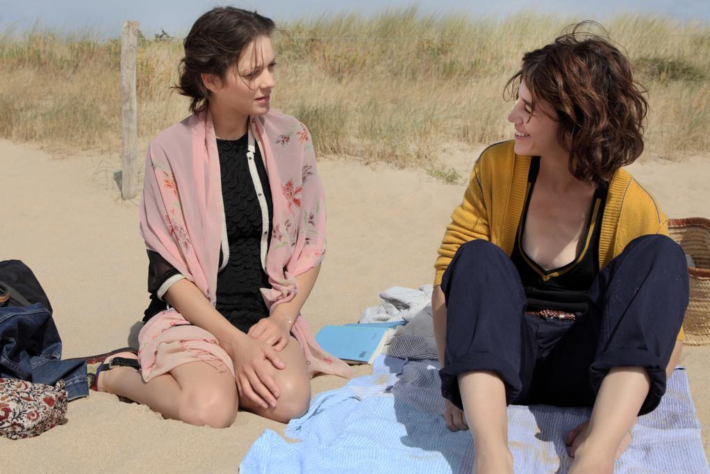 Rendez-Vous con el Cine Francés en París - 2018 - © Jean-Claude Lother -Why Not Productions