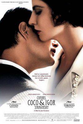 Box-office francés en el mundo - Abril de 2010