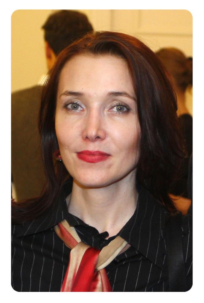 Lea Kaufmannová
